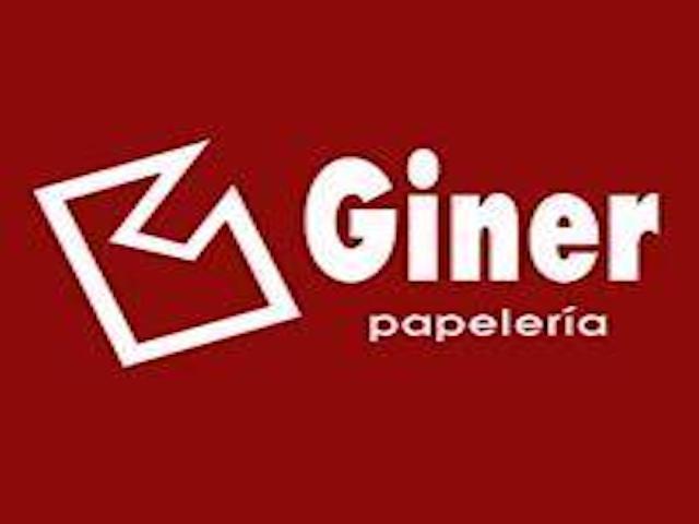 PAPELERIA GINER