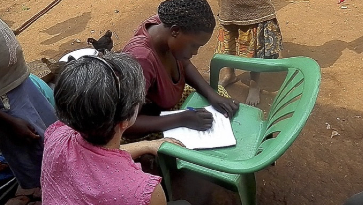 Compra terrenos proyecto – Escuela IKOBA –